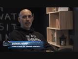 Интервью Зорана Лукича тележурналу