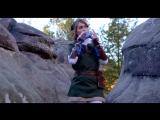 Kakariko Village - Ocarina of Time - New STL Zelda Ocarina