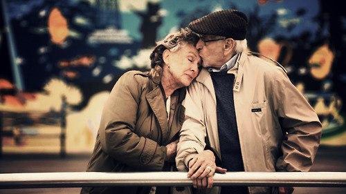 Если вы найдете человека с которым сможете себя вести также свободно, как ведете...
