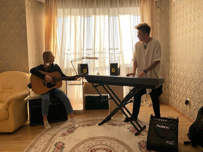 Элвин Грей | Москва