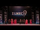 Театр Танца Ренессанс - Самураи