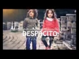 Farrux Xamrayev - Despacito _I Love You_.3gp