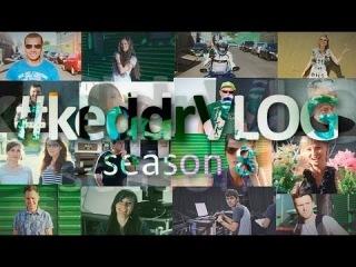 Xbox One, Sony Xperia ZR vs GoPro Hero 3 Samsung Galaxy S 4 Active - VLOG S08E03 - Keddr.com