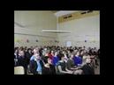 Юбилей школы. Видео 6: Выпускники - перекличка десятилетий