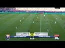 Caen vs Lyon 2-2