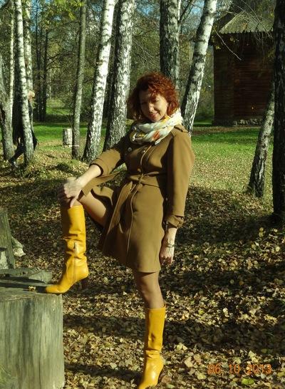 Ольга Будишевская, 14 марта 1981, Истра, id72706729