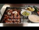В поисках золота в Австралии на буровых установках Work Holiday Australia Gold Mines Driller's Offsider