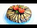 Овощной пирог без теста. Как приготовить пирог без теста. Vegetable pie without dough.