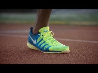Мотивация от Nike.