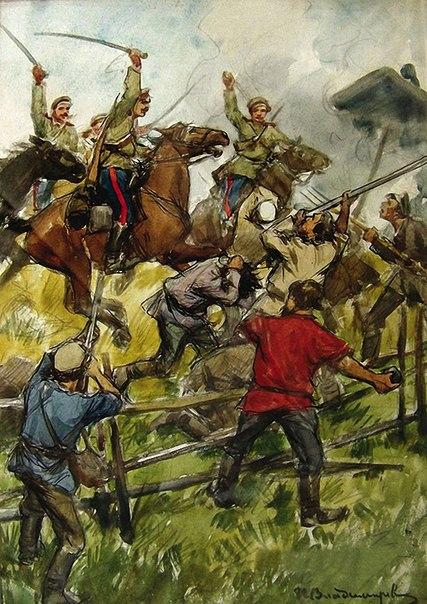 Революция и гражданская война глазами художника 8q1Sa_o1MGQ