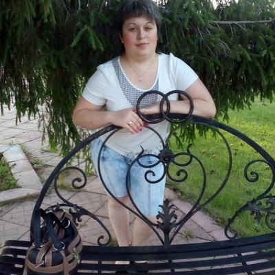 Евгения Лачина