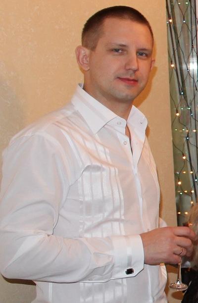 Александр Худяков, 27 июля , Майкоп, id140816735