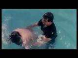 Man Kills a Lady in the Swimming Pool (Pyaasa Jism)