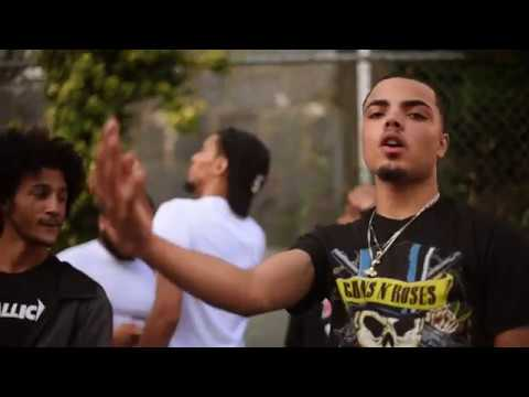 BJ Brick Flair Official Video