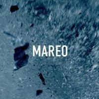 Логотип MAREO