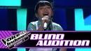 Glenda - Bento | Blind Auditions | The Voice Kids Indonesia Season 3 GTV 2018