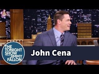 John Cena Shocked Jimmy with His Surprise WrestleMania Engagement