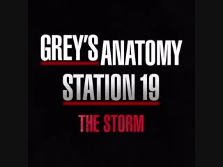 Grey's Anatomy + Station 19, Fall Finales
