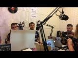 НАШЕ Радио Екатеринбург 94.8 fm — Live
