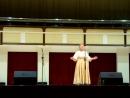 Омская Филармония 03.05.2014