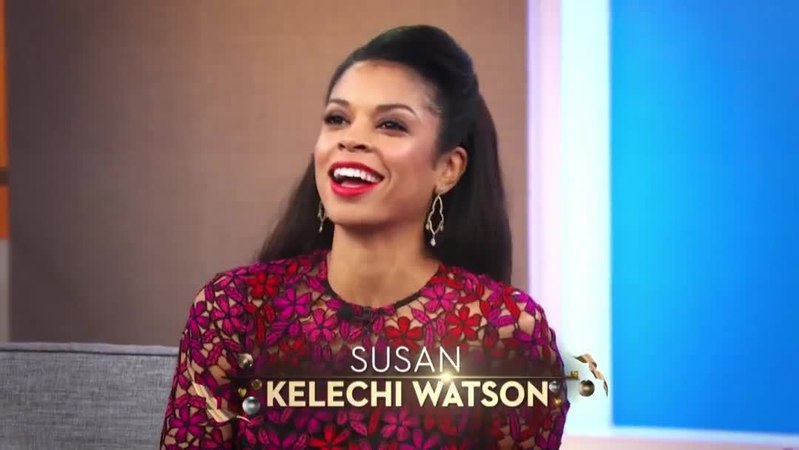 """Harry Connick Jr on Instagram """"FRIDAY 420 ThisIsUs star Susan Kelechi Watson (@susankelechiwatson)! PLUS OperationBBQRelief co-founders who u..."""