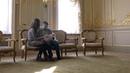 Торжественная регистрация ребенка Дворец Малютки на фурштатской Детская видеосъемка в СПб