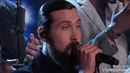 Pentatonix God Rest Ye Merry Gentlemen live Rachael Ray show / Jimmy Kimmel