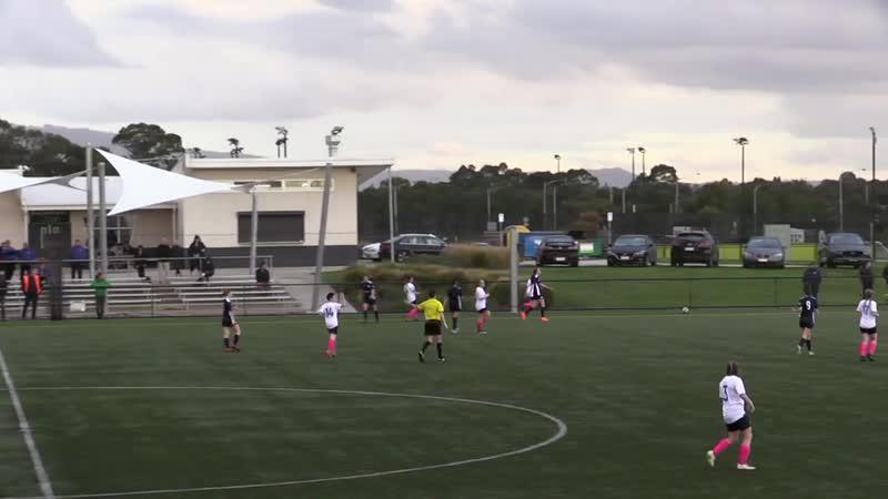 NPLW Victoria Round 17, FV Senior NTC vs Southern United