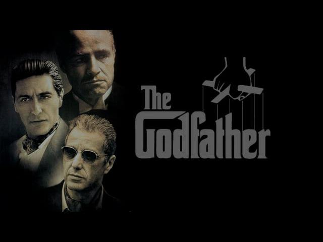 Главная обязанность дона Корлеоне (Меняйлов)