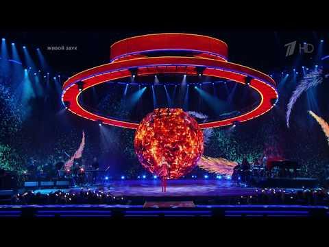 Концерт Валерии К Солнцу 2018 HD 25.04.2018