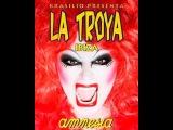 DJ GARIY live LA TROYA @ AMNESIA IBIZA 110913