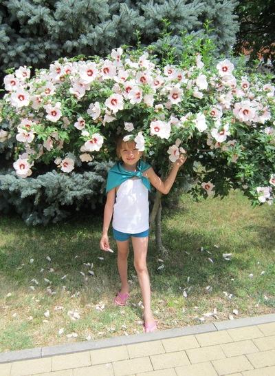 Полина Шагалова, 3 августа , Новочеркасск, id224730716