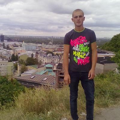 Sergey Krav4enko, 14 мая , Белая Церковь, id124004862