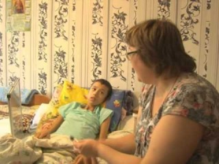 Анне Лихачевой по прежнему требуется помощь земляков