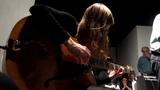 Marc Ribot Trio wguest Mary Halvorson (1312014)