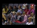 Анастасия Салос - мяч многоборье - WCC Minsk 2018