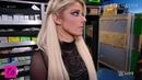 #video@alexablissdaily | RAW 110219: Becky Lynch & Alexa Bliss Segment
