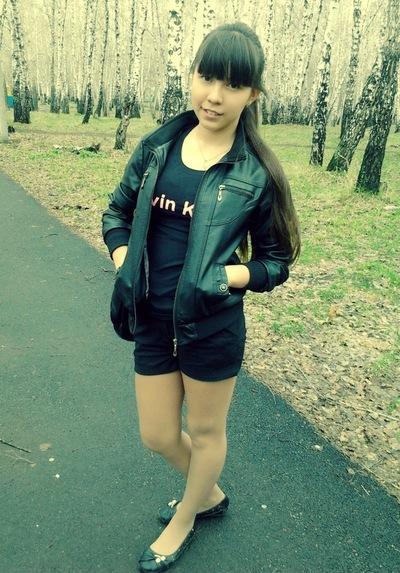 Карина Фаткуллина, 15 февраля , Челябинск, id209969171