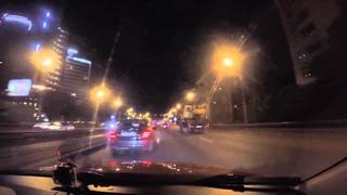 Уличные гонки по Москве лучшие моменты