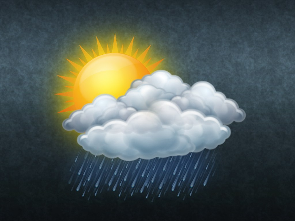 TRX: Global Weather