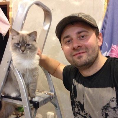 Алексей Ушаков ( UshakovAlexey)   Twitter