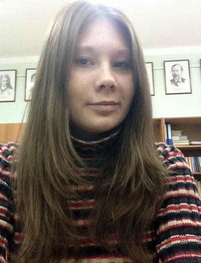 Катя Плучевская, 19 октября , Новосибирск, id74334989