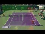 Naomi Osaka vs Serena Willams - Miami Open 2018 First Round