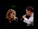 Cliff Richard with Michelle Wolf The Twelfth of Never 1999