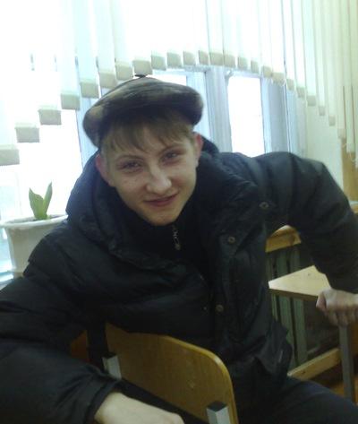 Иван Малявский, 1 ноября 1995, Мозырь, id71065427