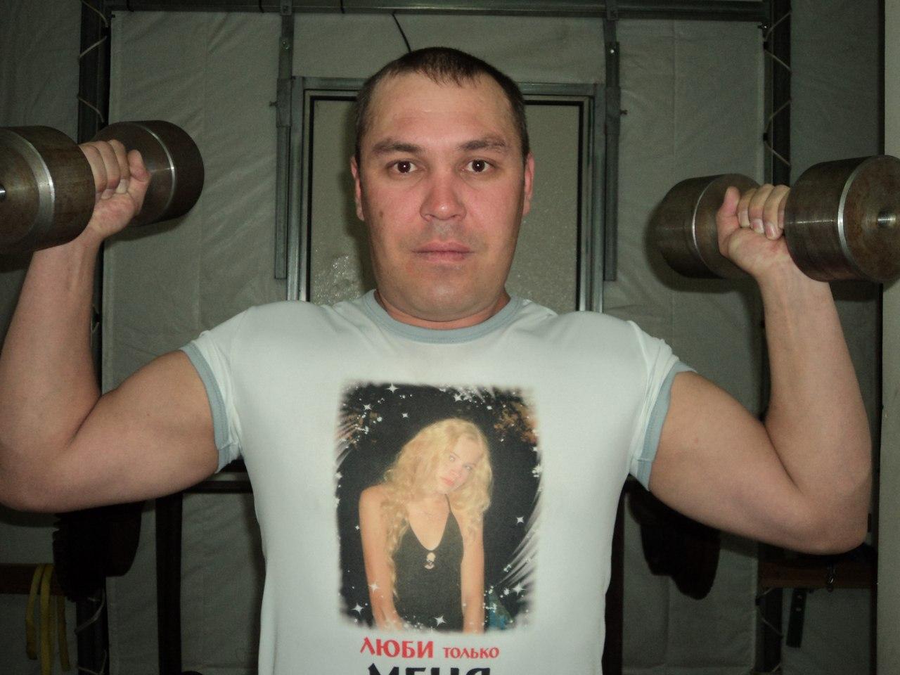 Шафиков Радик, Салават - фото №6