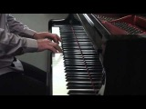 Vaughan Williams 'Nocturne' from 'Six Teaching Pieces' - P. Barton, FEURICH piano