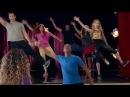"""Виолетта 3 - Репетиция танца """"Supercreativa"""" - серия 19"""