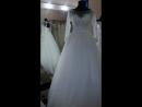 Свадебное платье от MAlinka STyle