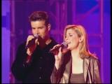 Alizee - Les Enfoires 2001 - L odyssee des Enfoires